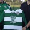 Priory Celtic Sponsorship